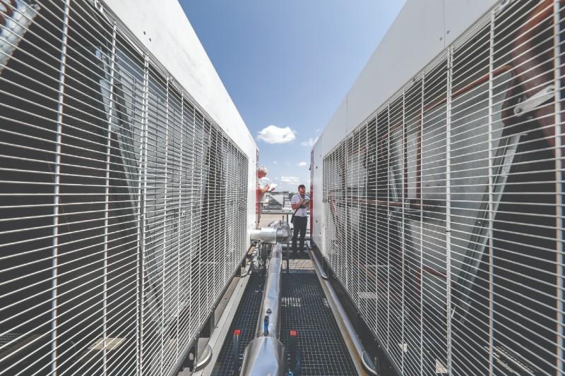 Klimatechnika